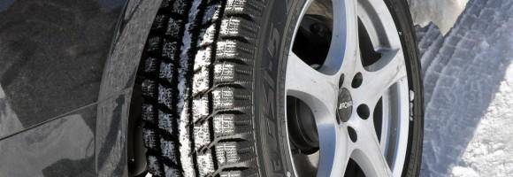 Zimná pneumatika